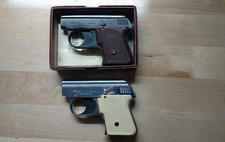 K Chen Walther 17 best images about photogenic great walther layouts on pistols bond and