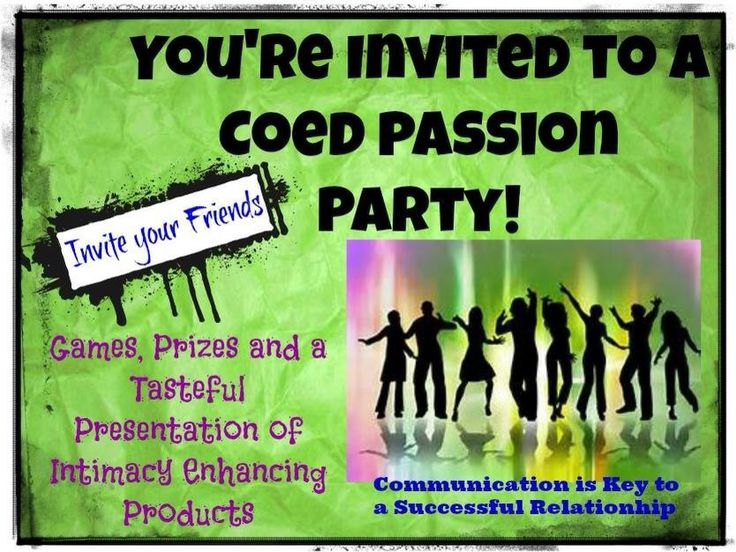 18 best sample invites that you could have for your passion party why not invite the guys over to join the girls everyone can have fun and stopboris Images