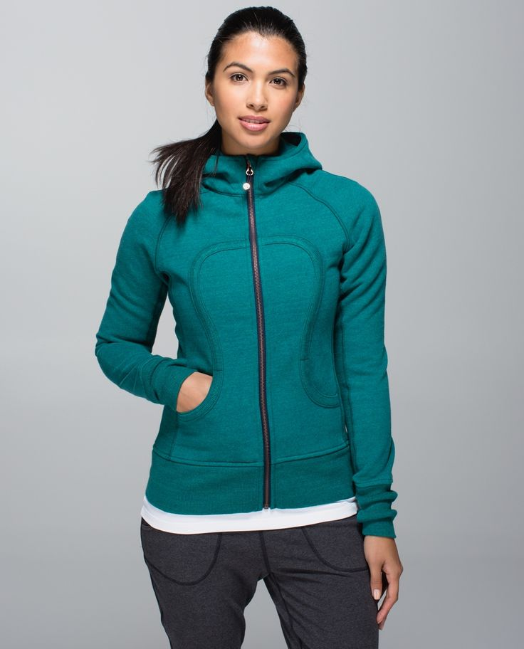 I've been eyeing this Scuba Hoodie for two years now. It's kind of ridiculous. Maybe one more year and then I'll buy it.