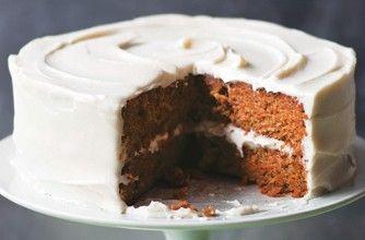 Simple carrot cake recipe - goodtoknow | Mobile