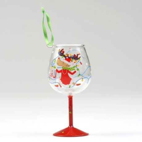 how to get wine glasses spotless
