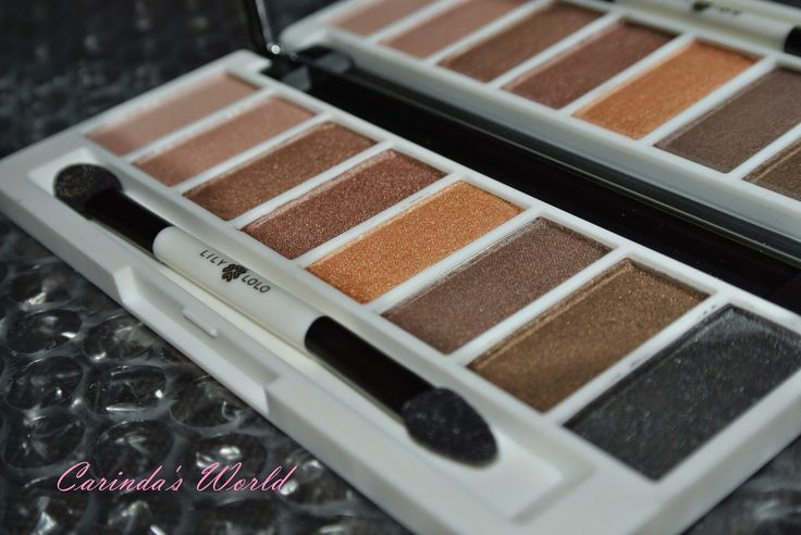 HAUL Acquisti Cosmetici su Ecco-Verde | Carinda's World