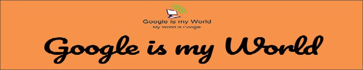 GIMW the full form is GoogleismyWorld the perfect blogging site. Here you find out technology, web and computer geeks, shopping travelling, seo, smo, digital marketing, gadgets, how to etc. Visit to our webpage and read latest post @ (GoogleismyWorld) GIMW.