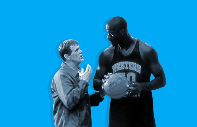 With the 20th anniversary of Blue Chips upon us, we decided to take a look at the greatest basketball movies of all time.