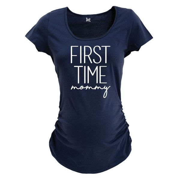 First time mom maternity tee design. Funny Maternity Shirts and Maternity Clot …   – For future Baby (no I'm not pregnant)