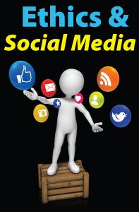 Ethics and Social Media https://www.pdresources.org/course/index/1/1147/Ethics-and-Social-Media