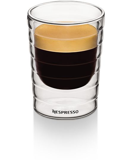 Nespresso Citiz Cup Coffee Wine Tea Party