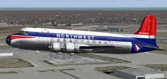 Image result for all aircraft of northwest orient