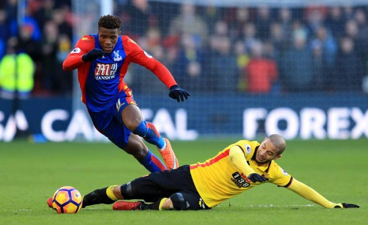 Wilfried Zahas African Nations Cup call-up angers Sam Allardyce so much the Crystal Palace boss might sell him for 30m