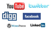 We have expertise across all social media networks.