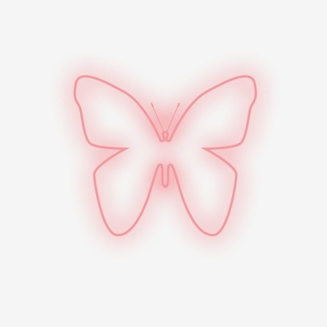 Pink Neon Butterfly Pink Cute Butterfly Png Transparent Clipart Image And Psd File For Free Download Butterfly Wallpaper Iphone Pink Tumblr Aesthetic Pink Butterfly