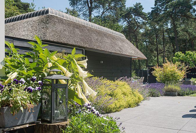 Ook voor grootformaat keramische tuintegels ben je bij ons aan het goede adres! - www.mawitegels.nl
