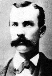 John Ringo original Cochise County Cowboy 1880s