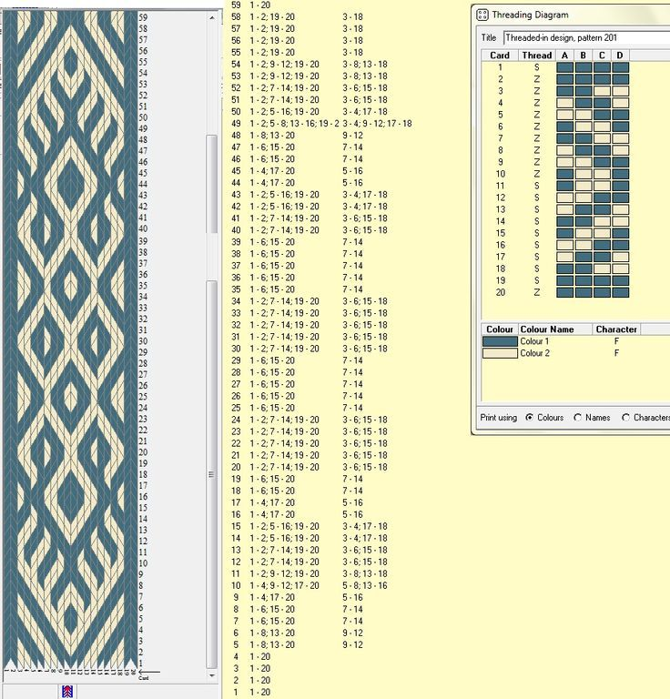 17 Best images about card weaving on Pinterest | Craft work ...