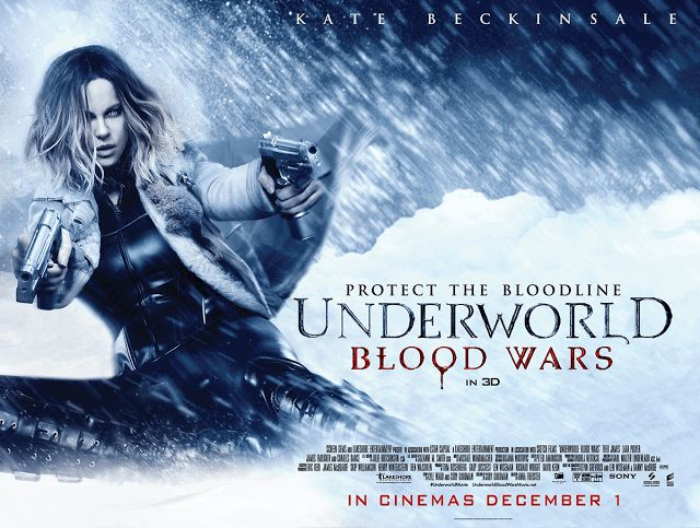 Underworld: Blood Wars 2017 Full Movie In Hindi   Underworld: Blood Wars  is a 2016 American  action   horror film  directed by  Ann...