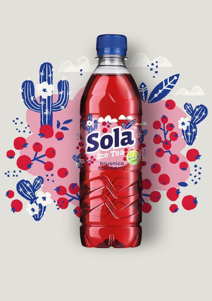 "查看此 @Behance 项目:""Sola""https://www.behance.net/gallery/62686707/Sola"