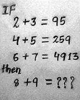 Try this... #puzzle