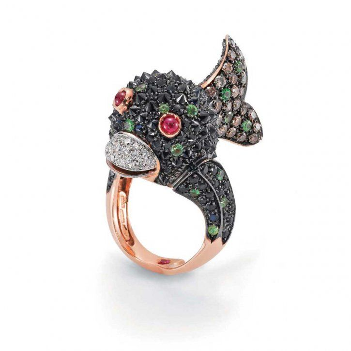 Ring by Roberto Coin ❤