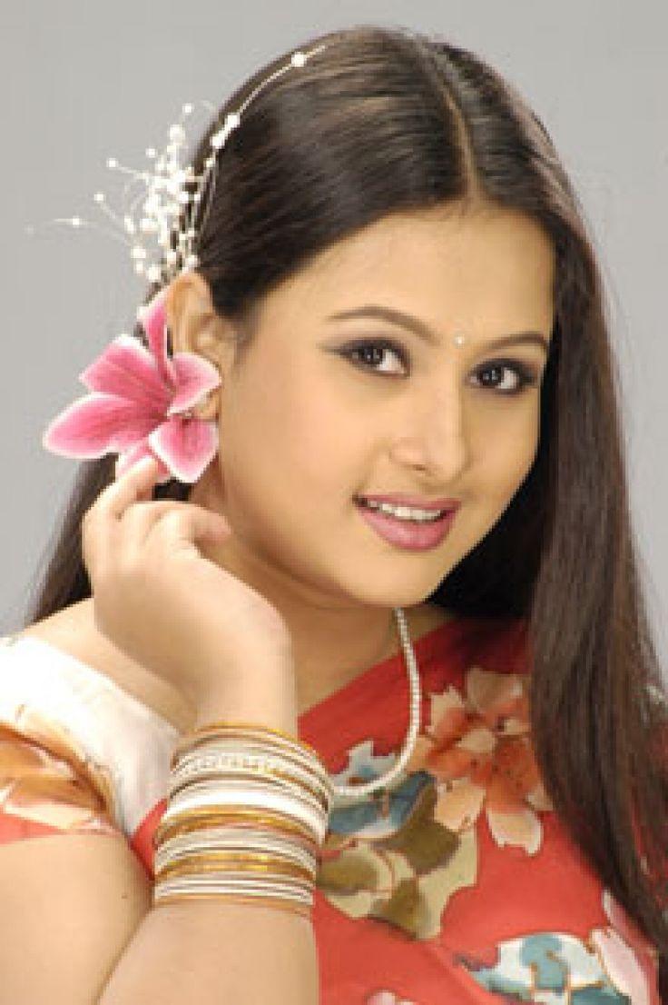 Bengali heißes Mädchen Bild