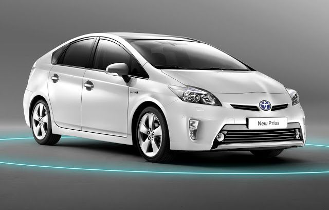 2017 Toyota Prius Release Date, Specs and Changes