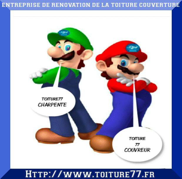 Des Couvreurs De Toit Http Www Toiture77 Fr Toit Couvreur Toiture