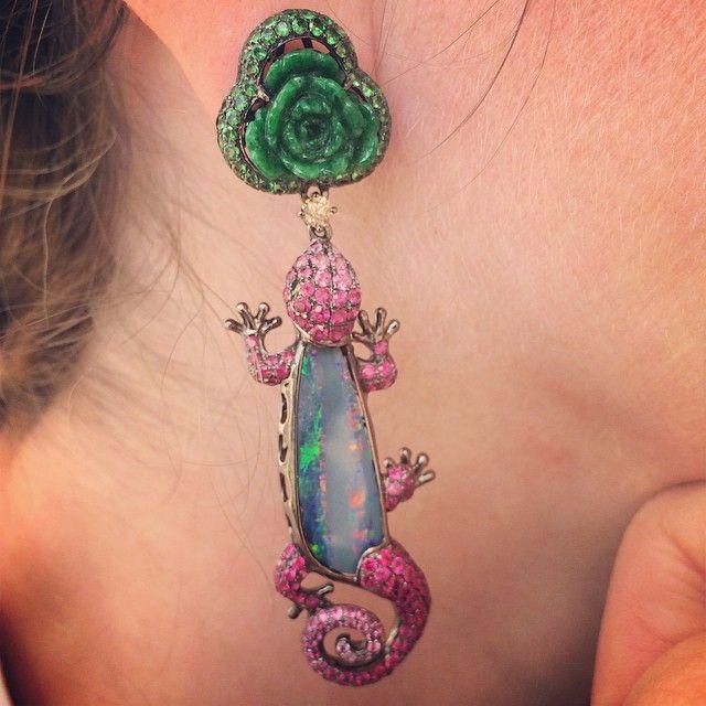 1000 Ideas About Opal Jewelry On Pinterest Opal
