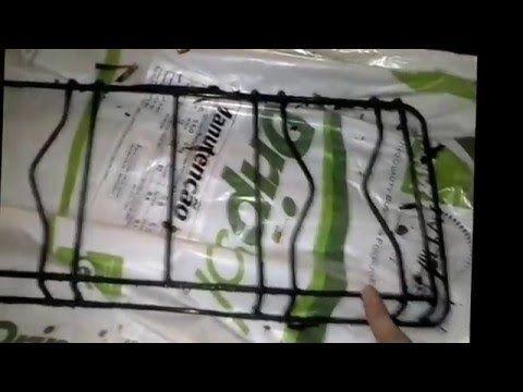 Como Limpar Gordura das Grades do Fogão - Maricelia Cardoso - YouTube