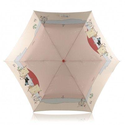 Fun In The Sun Mini Telescopic Umbrella > Buy Umbrellas Online at Radley