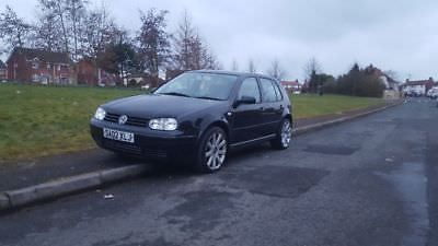 eBay: VW GOLF GT TDI 130 spares or repair #carparts #carrepair