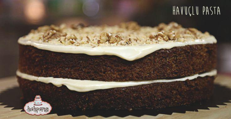 Havuçlu Pasta: Ilgili Herşey, Und Schöne, Recipes, With Regard, Denenecek Tarifl, Schöne Sachen, Cake Recipes, Havuçlu Pasta, Eat And