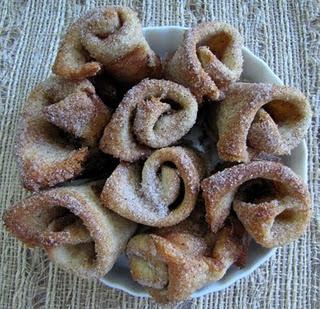 Cinnamon Toast Twisties