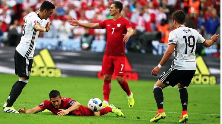 Deutschland-Polen 0:0 | Polen nullen Jogi ein - Fussball - Bild.de