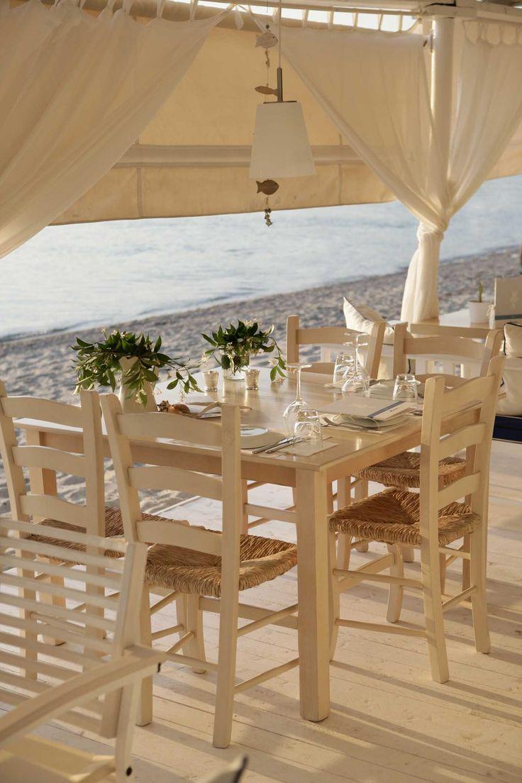 Anassa Restaurant, Fourka, Halkidiki, Tel.+302374043026