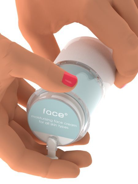 Packaging Europe - Refill cosmetics packaging innovation takes a new twist