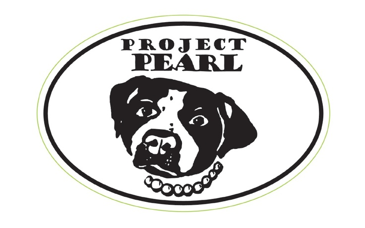 Project Pearl Sharing love for people, animals & our