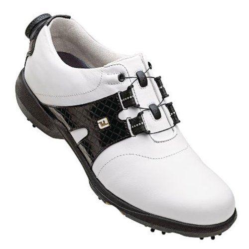 Footjoy Dryjoy Boa Womens Golf Shoes