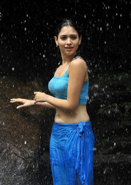 Tamannaah Bhatia Spicy and Hot Photos (3)