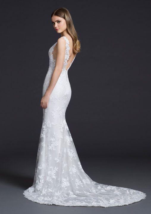 302 besten Wedding Dresses Bilder auf Pinterest | Hochzeitskleider ...