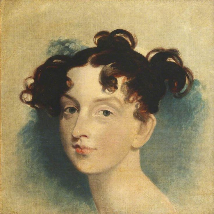 Би-би-си - ваши картины - Доротея Christorovna Ливен (1785-1857), принцесса
