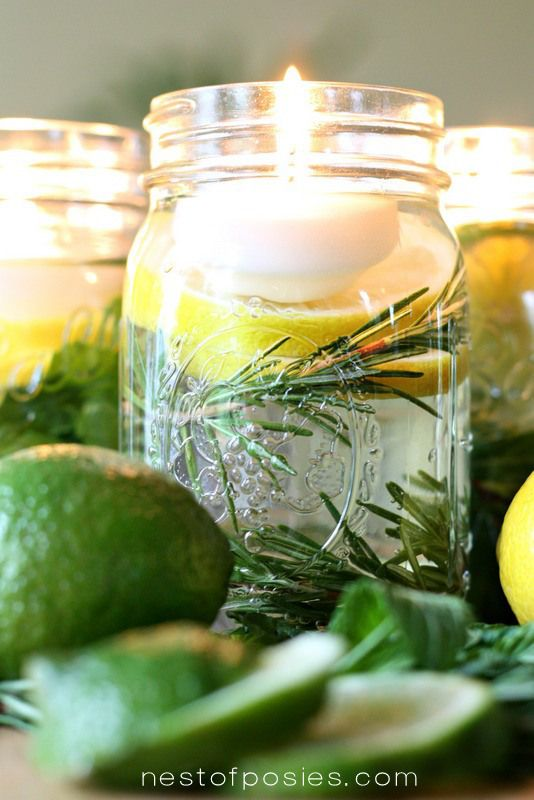 Clever DIY Ways To Keep Bugs Away From Your Outdoor Party