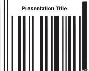 2D Barcode PowerPoint Template is a free barcode template for Microsoft PowerPoint that you can download and use to make presentations in Microsoft PowerPoint on business as well as retail or other presentations on trade and B2B