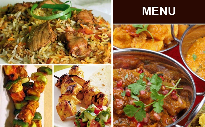 Dhaba Express is an experienced Punjabi restaurants and Indian catering in Brampton, Ontario, offers Punjabi food, best butter chicken in Brampton and large selection of Delicious Indian foods and sweets.