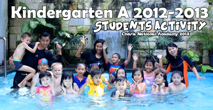 Kidergarten Class A
