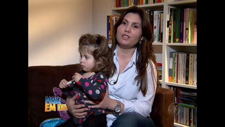"""Mães usam a internet para mostrar """"aventuras"""" e fotos dos seus bebês - Vídeos - R7"""