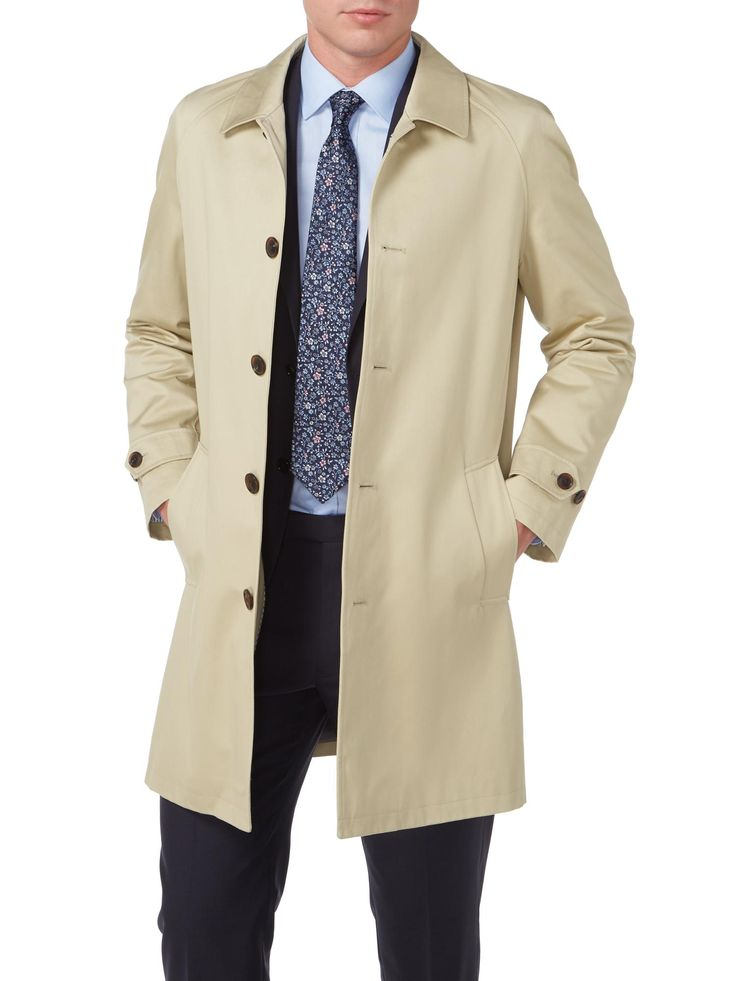 Buy your Howick Tailored Hemmingway Cotton Twill Mac online now at House of Fraser. Why not Buy and Collect in-store?
