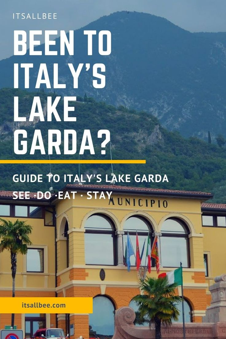 Lake Garda: The Perfectly Idyllic Lakeside Holiday in Italy. Lake Garda Holidays: Things to do in Lake Garda on the perfect Italian lakeside trip of beautiful towns, medieval architecture, fantastic views, quality wines, and amazing food!