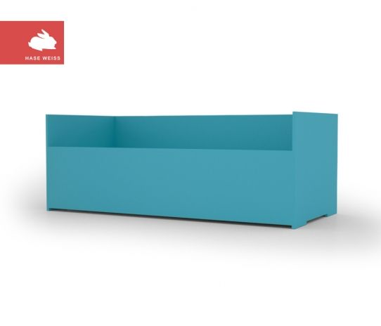 """Bed ( Bett) """"Every little hero needs to rest"""" avaiable in different colors"""