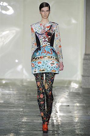 Kantranzou-runway flower explosion patterns