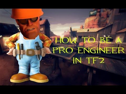 How to be a pro engineer at today's Tf2 #games #teamfortress2 #steam #tf2 #SteamNewRelease #gaming #Valve