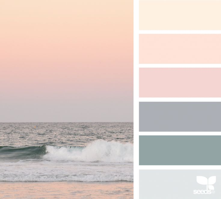 { color escape } image via: @thedreamlife_design